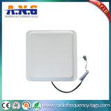 De largo alcance pasivo de la etiqueta UHF RFID Reader para sistema de aparcamiento