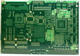 1.6mm Raad van PCB 14layer de Blinde Begraven Vias voor Industriële Controle