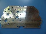 電子工学PCBのボードRO4003c 0.8mmの厚いプリント基板デザイン
