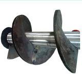 Formung des Schrauben-Hemmförderer-Stangenbohrer-Stahl-Stangenbohrers