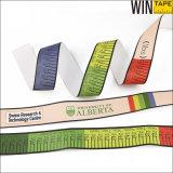 Индивидуальные многоцветной печати животных из ПВХ Pig ленты измерьте вес