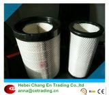 Filtro dell'aria quadrato di figura/filtro automatico