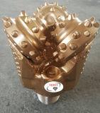 8 3/4pouce Tricone TCI 547 Rouleau Foret de cône rotatif
