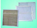 GT-Metallrahmen-Koagulator-Luftfilter-Gasturbine-Luftfilter