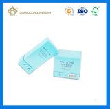 Paquete de aceite esencial de la caja con orificio de producto Diecuting (con diseño personalizado)