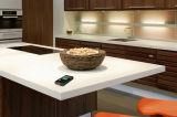 Feuilles solides acryliques Anti-Jaunes de la surface 6mm 12mm pour des partie supérieure du comptoir de cuisine