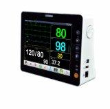 Video paziente Hm-2000b di Multi-Parameter medico della Cina più poco costoso