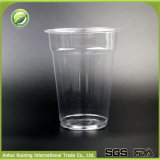 Venda por grosso de café de plástico biodegradável Cup