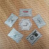 Calibro di spessore bagnato della pellicola dell'acciaio inossidabile di alluminio o