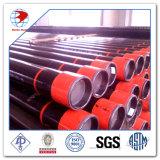 5CT de l'API 5 1/2 pouce 17kg/FT ISO 11960 STC/ LC Carter pétroliers