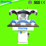 De automatische Machine van de Pers van de Wasserij van het Nut voor Overhemden, Broek, Kostuums