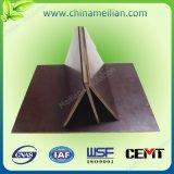 Isolamento magnético a folha de fibra de vidro