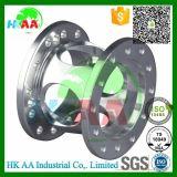 Aluminium 5 van de staaf Verbindingsstuk van het Stuurwiel van de Motie CNC Machinaal bewerkte OEM van de As het Gelijktijdige