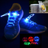 Modus-Neonpartei Shoeslaces der LED-glühende Schuh-Spitze-3