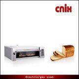 Cnix Edelstahl-Handelsküche-elektrischer Pizza-Ofen (YXD-F30A)
