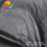Tissu enduit de PVC de la mode 2017 neuve pour des vêtements