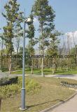 ISO-Bescheinigungs-Stahlkonstruktion-Kamera Pole