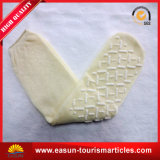 病院(ES3051844AMA)のためのすべり止めの使い捨て可能なスリープの状態であるソックス