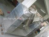 V tipo mezclador del estándar del GMP del acero inoxidable