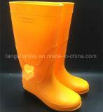 雨靴PVC働く雨靴