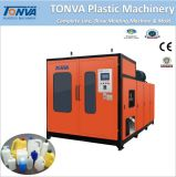 De Fabrikant van de Machine van het Merk van Tonva voor HDPE pp de Blazende Machine van de Fles