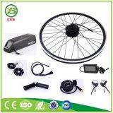 Motor eléctrico sin cepillo del eje de rueda de bicicleta de Jb-92q 36V 250W