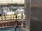 Colla calda OPP della fusione che contrassegna l'etichettatore di Machine/OPP