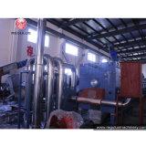 machine recycleren/Flessen 500kg/H die PE/HDPE, het Wassen, Drogende Lijn verpletteren