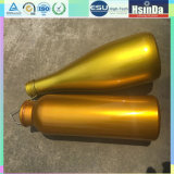 Epoxy Polyester Glass Coating Bottle Powder Coating