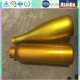 Botella del precio de fábrica de epoxi poliéster transparente de cristal del aerosol Powder Coating