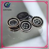15mm Überzug-Kupfer-Rand-Taste befestigt für Hemd-Klage-Oberes