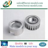 Engrenagens da precisão do CNC, peças de giro da precisão