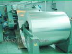 Bobina/strato di alluminio utilizzato nella capsula