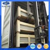 Gel-Coat Panel de fibra de vidrio para el cuerpo Truck