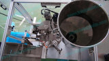 Máquina de Llenado de pasta de dientes con una alta velocidad (TFS-100A)