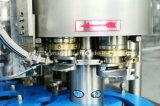 Botella carbonatada El refresco de la máquina de llenado 3-en-1 Monoblock mascotas