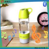 Haut-parleur multifonctionnel créateur neuf de Bluetooth avec la bouteille d'eau et la boussole