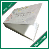 Atacado Custom Printing Plastic Photo Album