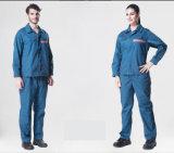 De Kleding van het Werk van de Slijtage van de Arbeider van de Fabriek van het Embleem van de douane Dame Workwear