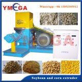 양호한 상태 동물 먹이 생산 콩과 옥수수 압출기