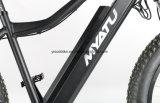 [برك ليغت] 26 بوصة جبل درّاجة كهربائيّة سمين مع يخفى بطارية