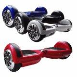 6.5inch自己のバランスの電気スクーター2の車輪の電気スケートボードのHoverboardのUnicycleの彷徨いのボードの自転車