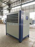 охладитель 10ton охлаженный воздухом для машины инжекционного метода литья