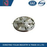 中国の専門のステンレス鋼の失われたワックスの鋳造