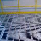 중이층 마루를 위한 강철 Decking 위원회