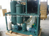 Pulitore residuo dell'olio per motori, riciclatore utilizzato dell'olio di motore, olio di lubrificante usato che ricicla macchina