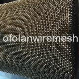 8網0.8mmの酸/アルカリの抵抗力があるチタニウムの網目スクリーン
