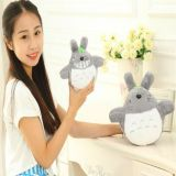 Little Chinchilla Peluche Soft Stuffed Toy