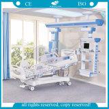 重量を量るシステムLinak ICUベッド(AG-BR002C)の
