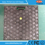 Visualización electrónica a todo color de alquiler al aire libre de la etapa LED de P5.95 HD SMD